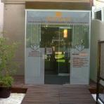 Abanolia, propuesta de decoración externa