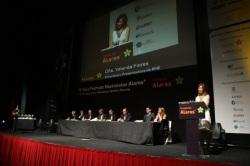 Premios Nacionales Alares, con la presidencia de honor de SS.MM. los Reyes